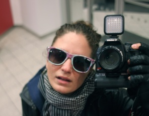 feleciacruz: photographer | IXiiV Records