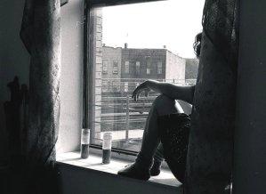 feleciacruz: brooklyn artist | IXiiV Records
