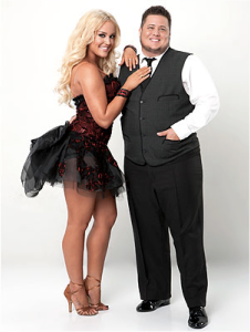 Chaz Bono Dancing with the Stars | IXiiV Records